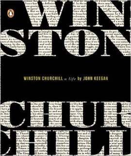 Winston Churchill (Penguin Lives Biographies)