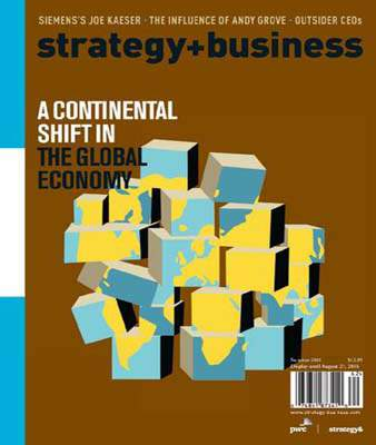Strategy & Business USA