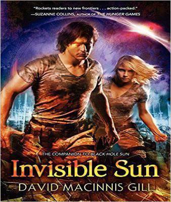 Invisible Sun (Black Hole Sun) -