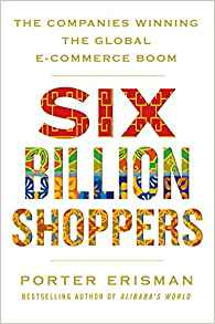 Six Billion Shoppers - (PB)