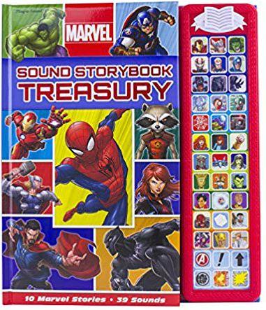 Sound Storybook Treasury