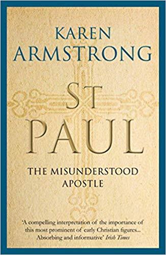 St Paul: The Misunderstood Apostle - (PB)