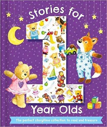 Stories for 1 Year Olds (Young Story Time)