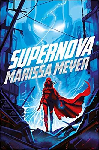 Supernova - (PB)