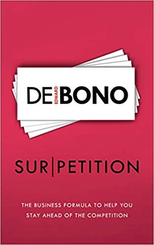 Sur/petition: The New Business Formula to Help You Stay Ahead of the Competition  - (PB)