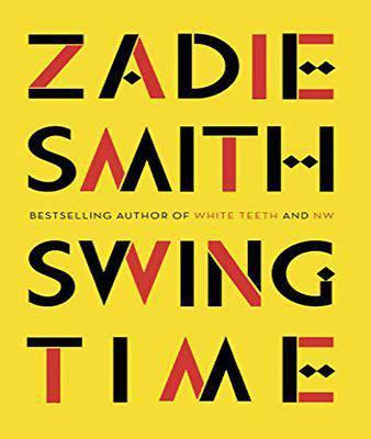 Swing Time (TPB)