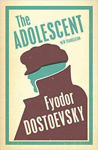 The Adolescent Alma Classics