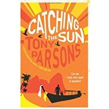 Catching the Sun -