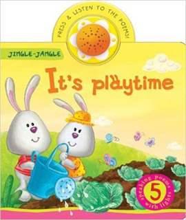 Its Playtime (Jingle-Jangle)