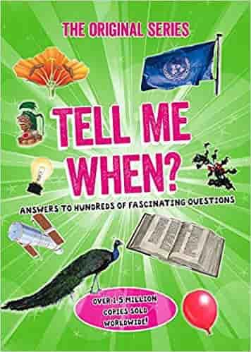 Tell Me When? - (PB)
