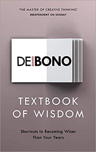 Textbook of Wisdom - (PB)