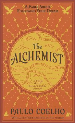 The Alchemist - (PB)