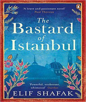 The Bastard Of Istanbul  - (PB)