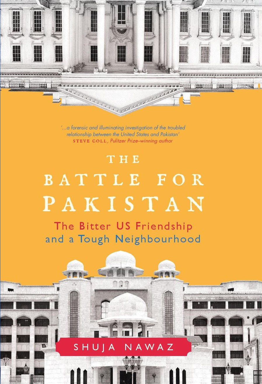 The Battle For Pakistan - (PB)