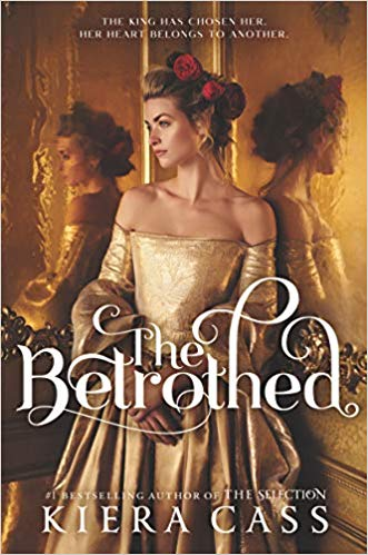 The Betrothed - (PB)
