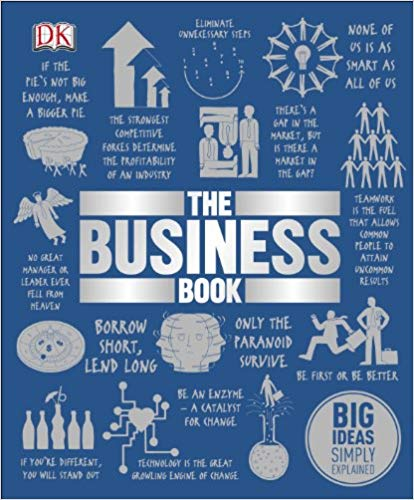The Business Book (HB)
