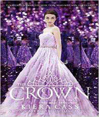 The Crown The Heir Book 2 - (PB)