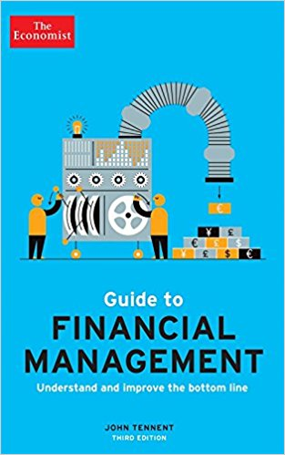 The Economist Guide to Financial Management  -  (PB)