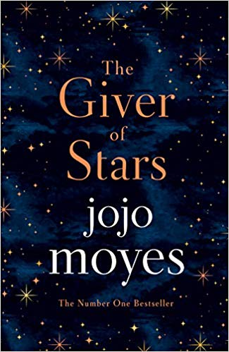 The Giver of Stars - (PB)