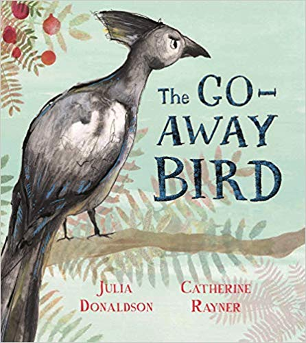The Go-Away Bird - (PB)