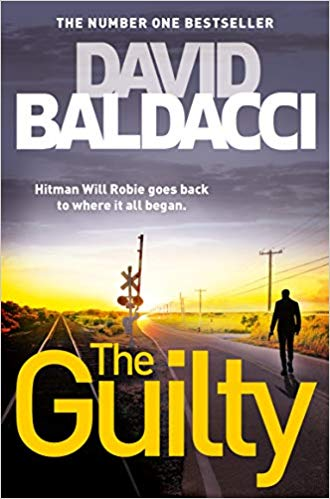 The Guilty (Will Robie series) - Paperback