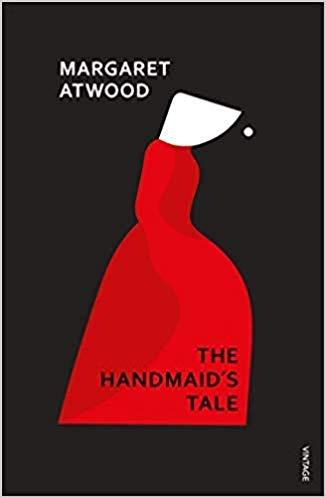 The Handmaids Tale - (PB)