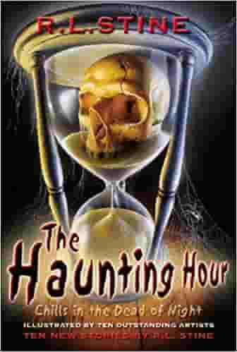 The Haunting Hour: Chills in the Dead of Night    -    (PB)
