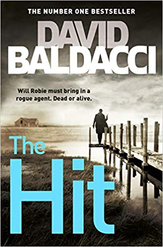 The Hit (Will Robie series) - Paperback