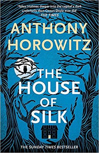 The House of Silk: The Bestselling Sherlock Holmes Novel (Sherlock Holmes 1) Paperback