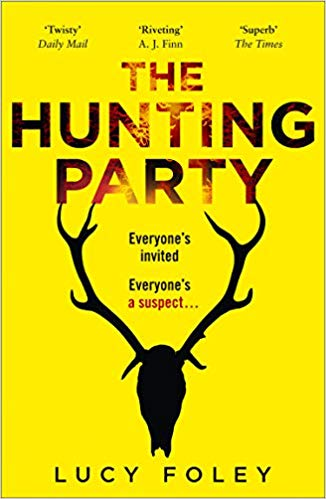 The Hunting Party  - (PB)