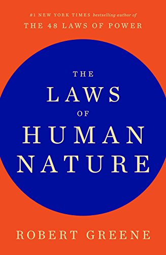 The Laws of Human Nature  - (PB)
