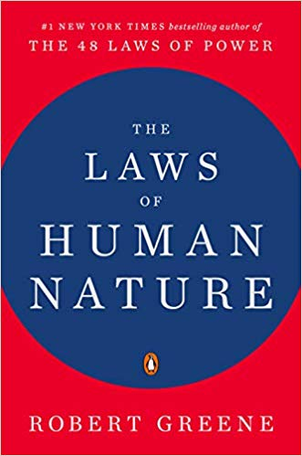 The Laws of Human Nature -