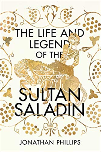 The Life and Legend of the Sultan Saladin - (PB)