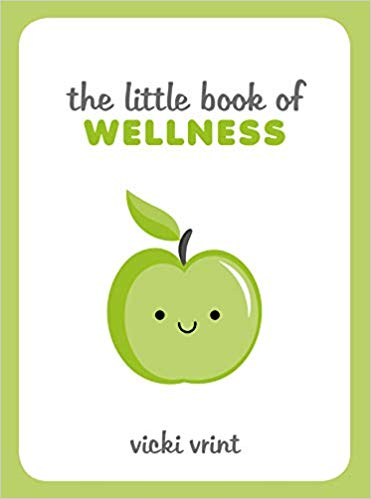 The Little Book of Wellness  - (HB)
