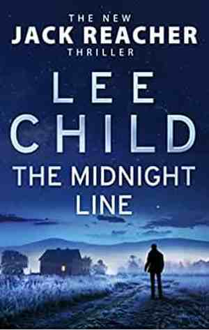 The Midnight Line - (HB)