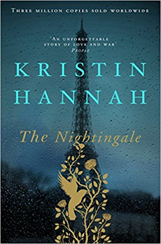 The Nightingale - (PB)
