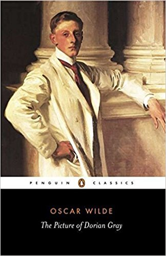The Picture of Dorian Gray - (PB)