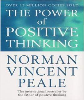 The Power Of Positive Thinking - (PB)