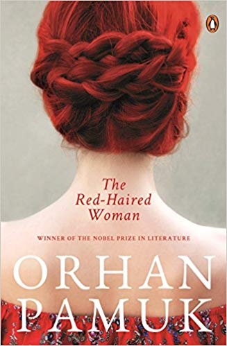The Red-Haired Woman - (HB)