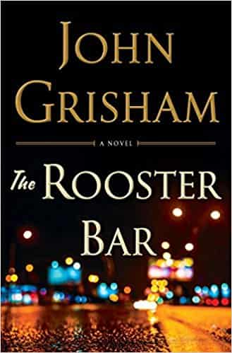 The Rooster Bar - (PB)