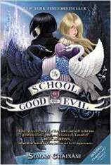 The School for Good and Evil  - (PB)