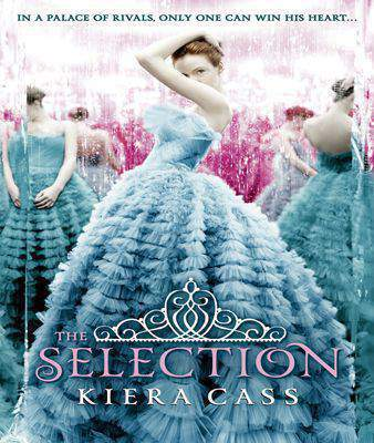 The Selection Book 1 The Selection - (PB)