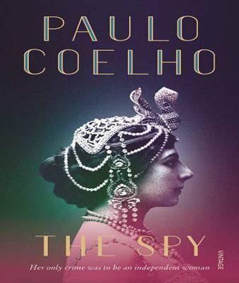 The Spy -  (HB)