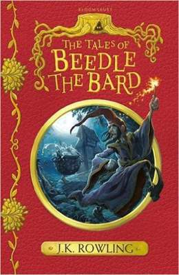 The Tales of Beedle the Bard -  (PB)