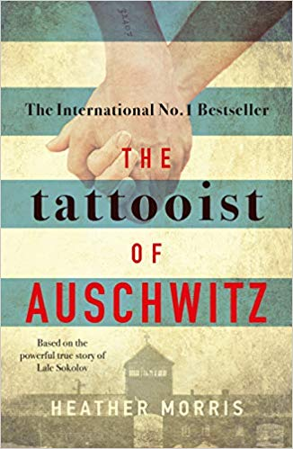 The Tattooist of Auschwitz - (PB)