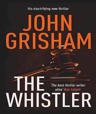 The Whistler - (PB)