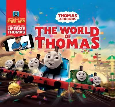 The World of Thomas - (HB)