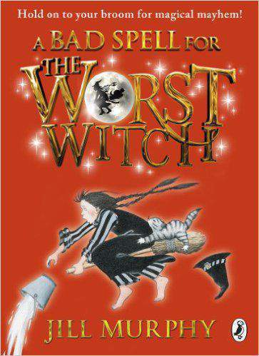 The Worst Witch All at Sea - (PB)