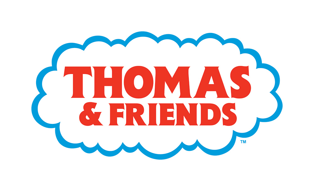 Thomas & Friends - All Aboard! First Look and Find