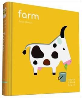 Touch Think Learn Farm - (BB)